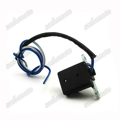 Scooter Stator Trigger Pickup Coil Ignitor For GY6 50cc 125cc 150cc ATV Go Kart