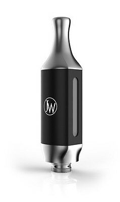 Clearomizer JWELL IVARY 2.0 - Noir - 5 ml