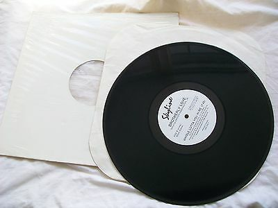 """BROTHERLY LOVE 1990 Hey, Sweet Lady - Whole Lotta You In Me / 12"""" Vinyl"""