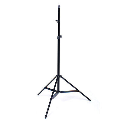 FK Professional Studio Adjustable Soft Box Flash Continuous Light Stand Tripod
