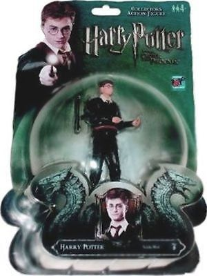 Harry Potter The Order of the Phoenix 90mm Collectors Action Figure
