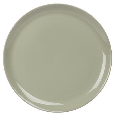NEW Royal Doulton Barber & Osgerby Olio Duck Green Plate 27cm