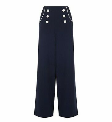 Collectif Trousers