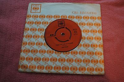 Bob Dylan: Times They Are A-Changing+1. Norway 1965. Very Rare