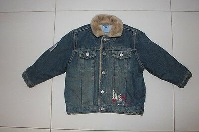 Great condition beautiful and very warm PUMPKIN PATCH boys jacket ! size 4