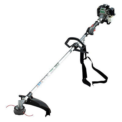 Handy 26cc Petrol Straight-Shaft Strimmer (Grass Trimmer) Full Crank + WARRANTY!