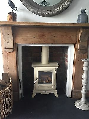 Fire Surround and Mantle