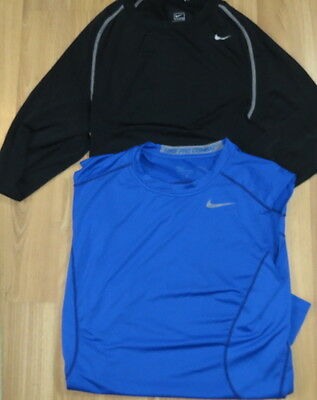 Boys Nike Pro Compression Shirt Lot Size 2Xl Xxl