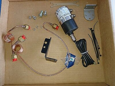 Grundfos Differential Pressure Sensor Kit DPI-0-4,0-BAR 96611526 0-4.0bar 12-30V