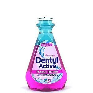 Dentyl Active Plaque Finder Clove Mouthwash 500ml
