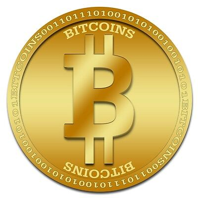 BITCOIN 0.025 (BTC) - delivered via physical Crypto Wallet - no id required