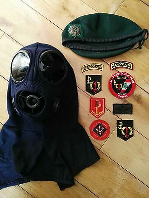 irish defence forces ( obsolete ) army ranger wing gear !! Speacial forces !!