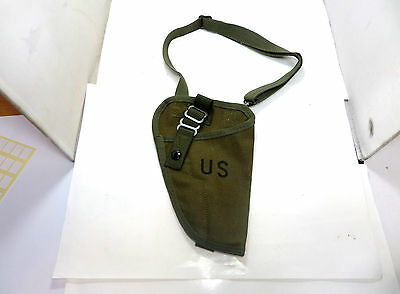 Us Army Canvas Shoulder Gun Holster