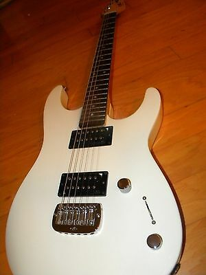 USA made G&L Invader XL Hardtail Electric Guitar International Shipping