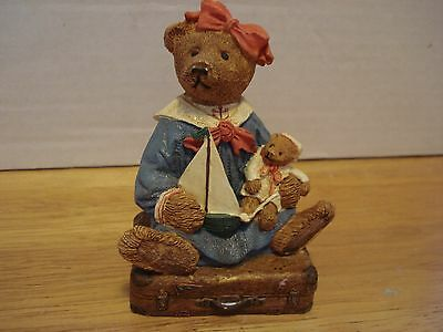 Boyd's Bear & Friends Collectibles