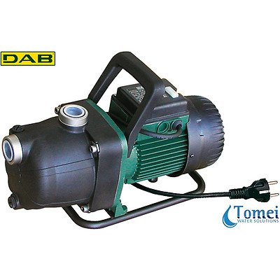 Electro Water Pump handle for transport GARDEN JETCOM 102 M 0,75KW 1HP 240V DAB