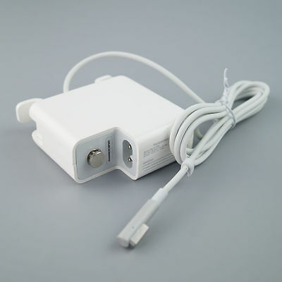 """45W AC Power Adapter Charger for Apple Macbook Air 2009 2010 2011 11"""" & 13""""  US"""