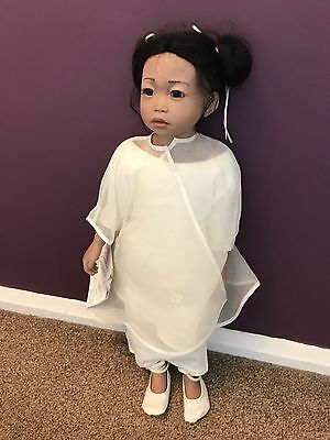 Philips Heath Nancy doll