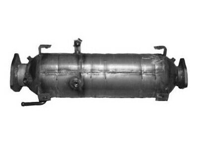 Roetfilter DPF Iveco Daily / Mitsubishi Canter 3.0 504131264 504290373