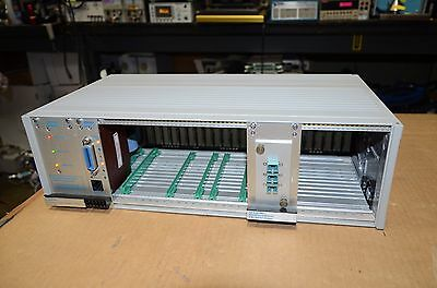 Pickering Interface Switch System 10-910 10-921-001 10-210-001 Optical Module