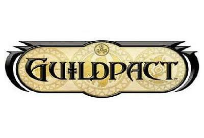 Guildpact Complete Commons/Uncommons Set X4