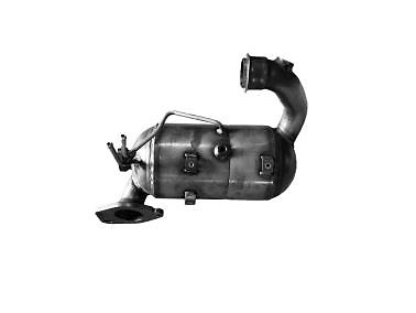 Roetfilter DPF Renault / Mercedes / Nissan 1.5 DCI A1764900514