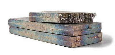 Bismuth Metal Chunks & Pieces | 10 pounds (4.54kgs)  | 99.99% Pure