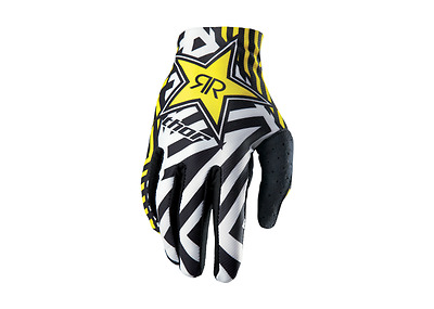Rockstar Thor Adults Void Enduro Motocross Motorcycle Gloves off road