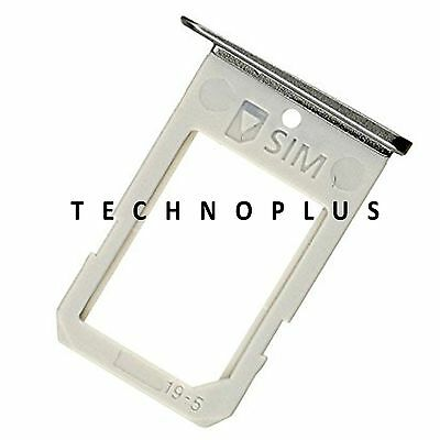 SIM Tray for Samsung S6