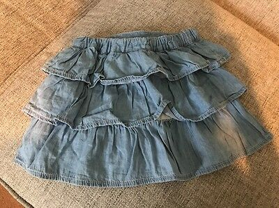 Next Girls Skirt Age 12-18