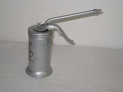 Vintage Eagle No.58 oil Pump/Can Made in USA