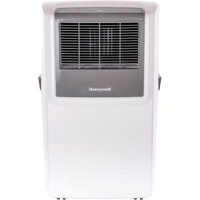 Honeywell MP10CESWW 10000 BTU Portable Air Conditioner with Remote Control