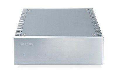 Burson Audio Timekeeper power amplifier (BNIB)