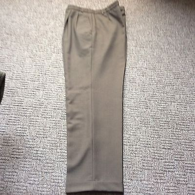 Northern Soul Trousers Vintage Style Pegs  40/32.5. (f)