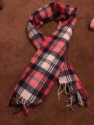 George Girls Scarf
