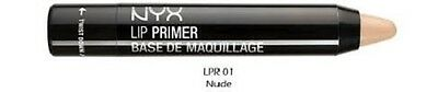 NYX  Lip Primer LPR 01 Nude The Perfect Canvas For Lipcolour free postage