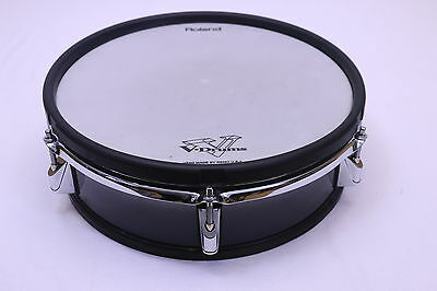 "Roland PD-125 BK V Drum 12"" Mesh Head PD125 for TD 80 85 105 120 100 20 30"