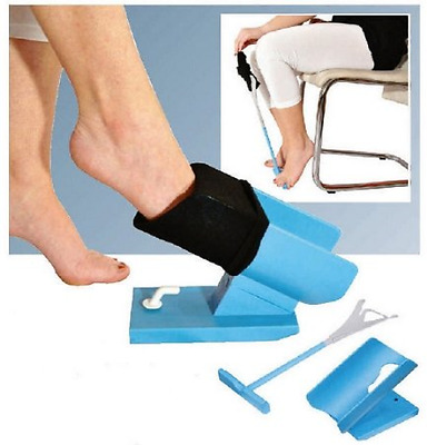 Easy On Easy Off Sock Dressing and Undressing Aid