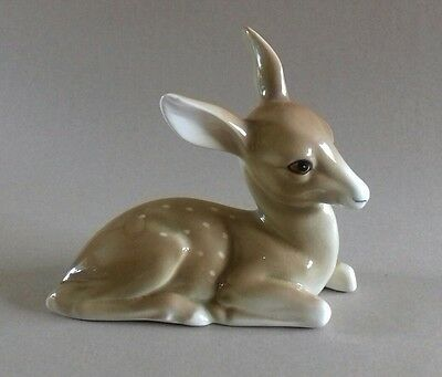 1950s Vintage Large Midwinter Deer in very good condition