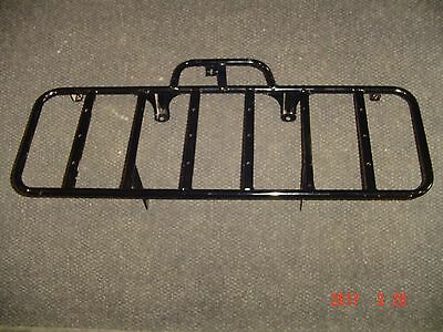 yamaha 1998-2001 grizzley 600 front carry rack