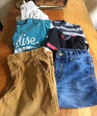 Bundle of boys clothes for 12 year olds