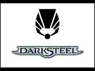 Darksteel Complete Commons/Uncommons/Rares Set X1