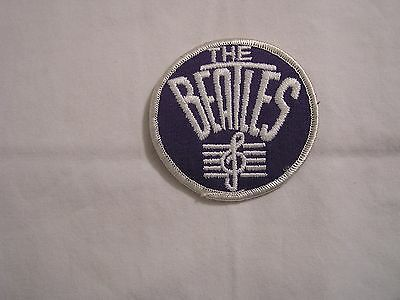 The Beatles THE  BEATLES Patch