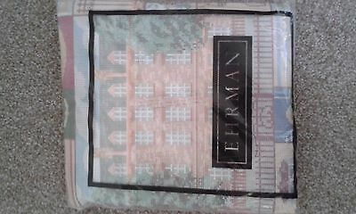 Ehrman Tapestry Kit. Georgian House design. New condition.
