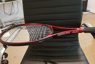Head Prestige Tour 600 Ivanisevic Made in Austria Tennis Racket L3 4 3/8 PT10