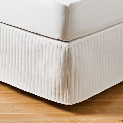 NEW Fresh by Home Republic Valance White