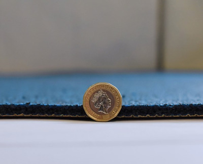 8mm SOFT Spongy FOAM Carpet underlay 15sqm Roll - *MORE YOU BUY MORE DISCOUNT*