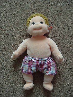 Ty Beanie Kids Boomer Swimming Trunks/Shorts Brand New with Tag August 11th 1994