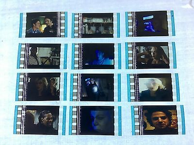 Halloween Resurrection Movie 35mm Film Cells Film cell Unmounted michael myers
