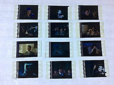 Batman (1989) Movie 35mm Film Cells Film cell Lot Unmounted filmcell